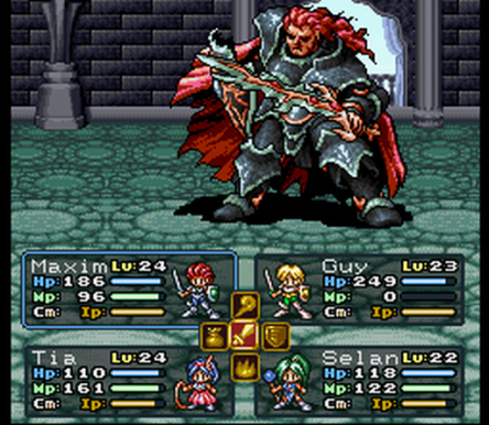 82467-lufia-ii-rise-of-the-sinistrals-snes-screenshot-fighting-gades